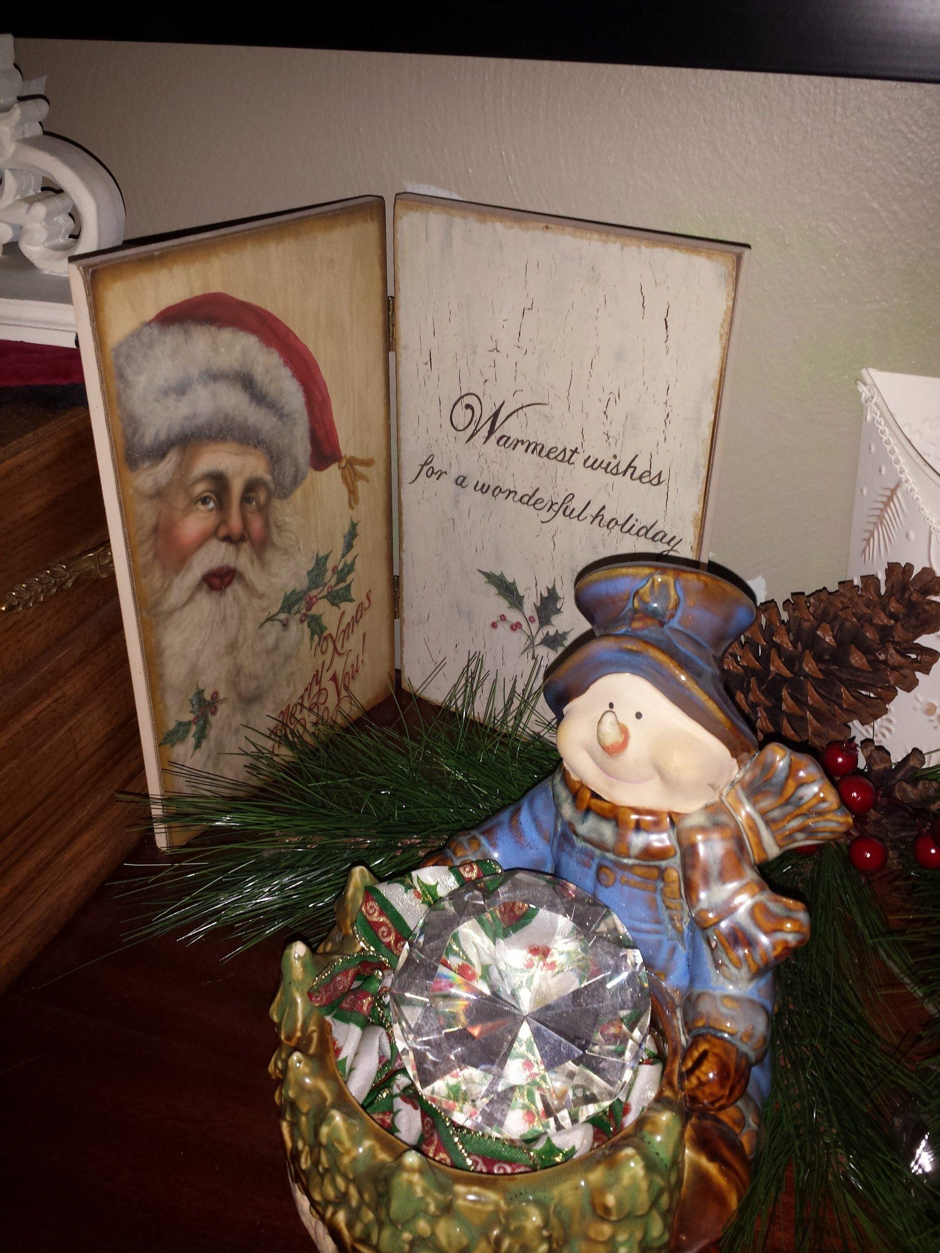 Merry Christmas & Happy Holidays!!