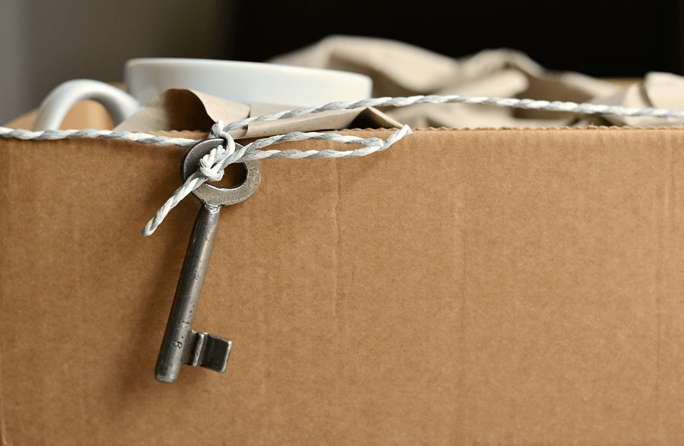 How to avoid the top five moving mistakes